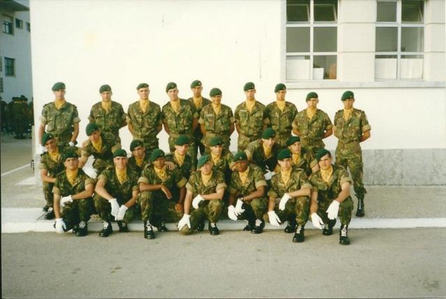 My platoon @ BAI