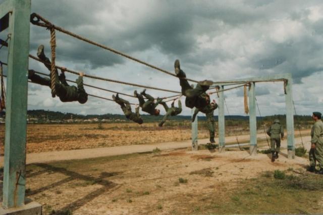 Rope Circuit