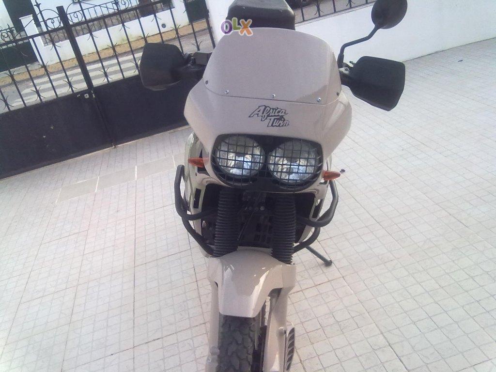 Honda Africa Twin RD03 650