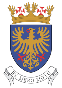 Portuguese Air Force Coat Of Arms